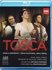 Angela Gheorghiu Puccini Tosca Royal Opera House 2011 Blu Ray 4040649