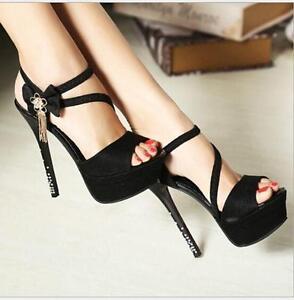 Chic-Womens-Open-Toe-Platform-Stiletto-High-Heels-Shoes-Sandals-Slingbacks-Size
