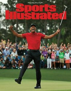 Tiger-Woods-2019-Masters-win-Sports-Illustrated-Cover-Photo-select-size