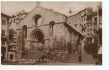 PORTUGAL COIMBRA Egreja de S.Thiago ( em restauraçao )