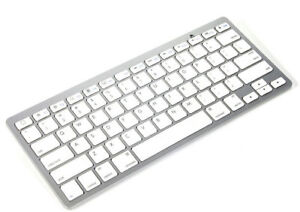 Bluetooth-Wireless-Keyboard-for-Apple-iPad-2-3-4-Mac-Computer-PC-Macbook-Clavier