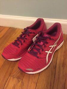 New Asics Women's Size 6.5 GT 3000 5 Running Shoe T755N 2101