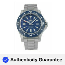 Breitling Superocean Special Men's 44mm Stainless Steel Watch Y1739316/C959/162A