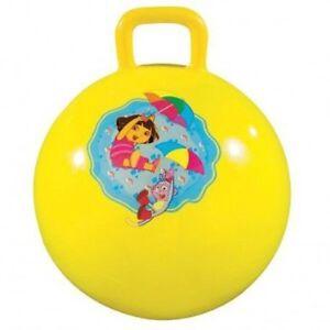 Dora the Explorer Hop Ball