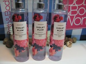 Bath-and-Body-Works-3-Violet-Plum-Fine-Fragrance-Mist