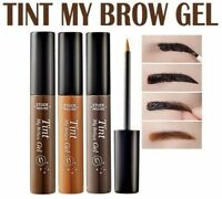 Etude House Tint My Brows Gel 5g Peel Off Korea Cosmetics Eyebrow Color