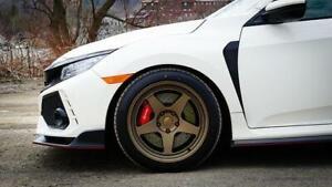 Kansei Wheels KNP / CORSA / TANDEM / ROKU models 2020 ***WheelsCo*** Toronto (GTA) Preview