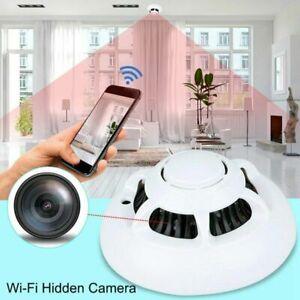 HD-1080P-WiFi-SPY-IP-Camera-Hidden-Detector-Motion-Detection-Nanny-Cam-DVR-USA