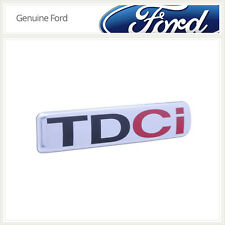 2007 /> Ford Mondeo TDCi badge 1364010
