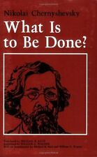 What Is to Be Done?, Nikolai Chernyshevsky, Acceptable Book