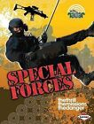 Special Forces by Adam Sutherland (Hardback, 2012)