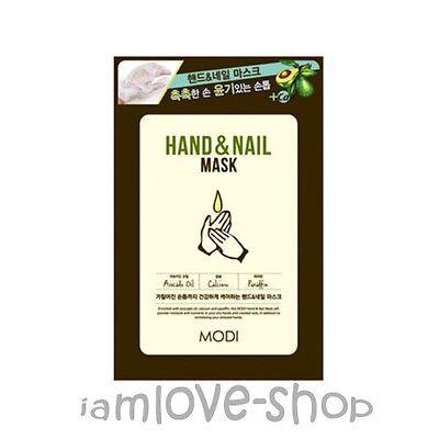 [ARITAUM] MODI Hand & Nail Mask 18g