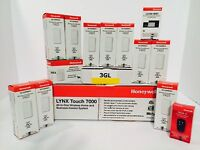 Honeywell Lynx L7000, 10- 5816wmwh, 5800pir-res, 5834-4, 3gl Gsm, Wifi Package
