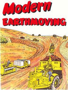 Caterpillar-Modern-Earthmoving-Booklet-D7-D8-DW21-1950s