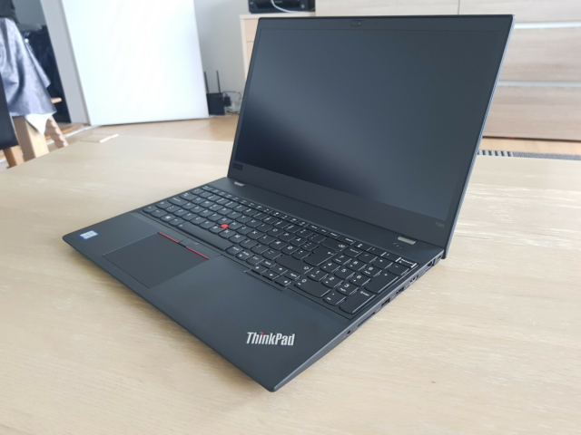 Lenovo ThinkPad T580, i5-8250U Quad Core 1,60 GHz, DDR4 8…