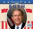 George W. Bush by Breann Rumsch (Hardback, 2016)