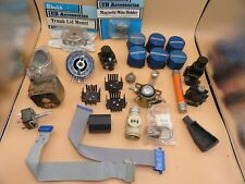 Vintage Electronic Component Parts Grab Bag Lot 11