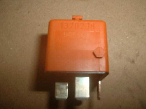 E46 E39 PLUS FITS MANY OTHER MODELS 1 378 238 BMW BROWN RELAY 1378238