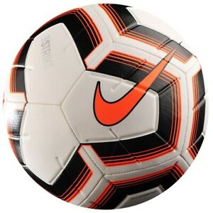 Details About Soccer Ball Nike Strike Team 4 White Size 4 Football Fussball