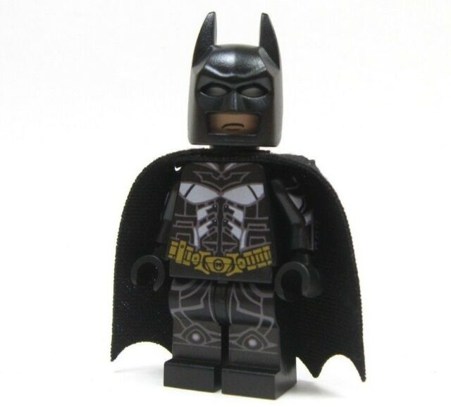 CLASSIC BATMAN AND ROBIN MINIFIGURE Fast SHIPPING
