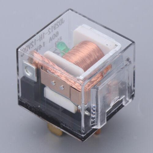 Kfz Relais 12V 60A 4pin SPDT Auto Control Device Auto Relais wasserdicht
