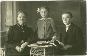 geklonte-Abuela-original-fotografie-para-1900