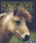 The Kingfisher Illustrated Horse and Pony Encyclopedia by Sandy Ransford (Hardback, 2004)