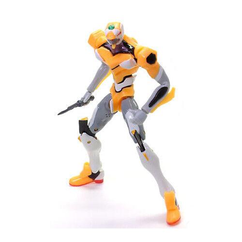 Unit 00 Ex Color vers  NEW  US SELLER Evangelion Ultimate Action DX Figure
