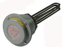 6kw 16 2 1/4 Bsp Industrial Immersion Heater