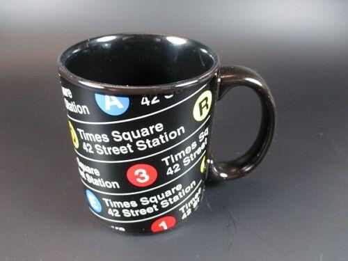 New York Kaffeetasse Times Square Kaffeebecher,Souvenir Tasse,Coffee Mug