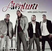 Aventura - Solo Para Mujeres [new Cd] on sale