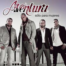 Aventura - Solo Para Mujeres [New CD]