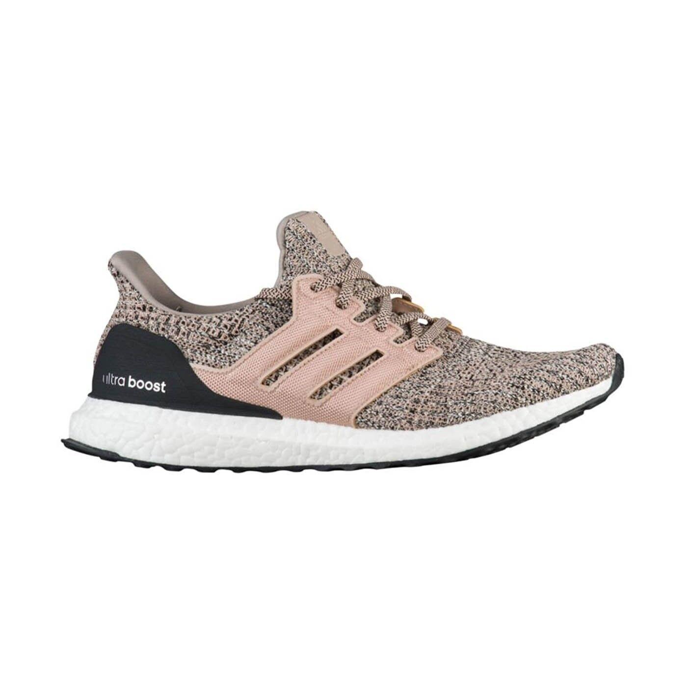 Adidas Ultraboost In Ash Pearl Core Black Mens Sneakers BB6174