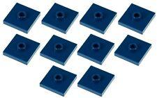 LEGO 30 X Tan Flat Tile 2//2 With Centre Stud 87580 New Tiles Plates Parts Pieces