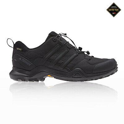 Adidas Homme Terrex Swift R2 GORE TEX Chaussures De Marche Noir Sports Eau Baskets   eBay