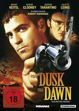 From Dusk Till Dawn / Quentin Tarantino (2011) DVD #14088