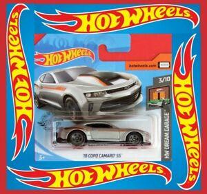 Hot-Wheels-2020-18-COPO-CAMARO-SS-20-365-NEU-amp-OVP
