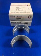 NOS Detroit Diesel Federal Mogul Shell Set STD 2406CPA  FP-5149565 1DD145 HEMTT