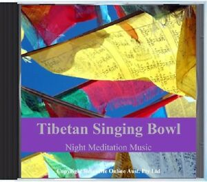 Tibetan-Singing-Bowl-amp-Gong-Meditation-CD-all-natural-sounds-of-Tibetan-Bowls