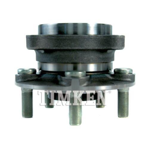 Wheel Bearing and Hub Assembly Front Timken HA590315