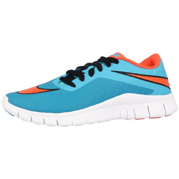 Nike Free Hypervenom Gs Chaussures Baskets Sneaker de course EAU 705390-400