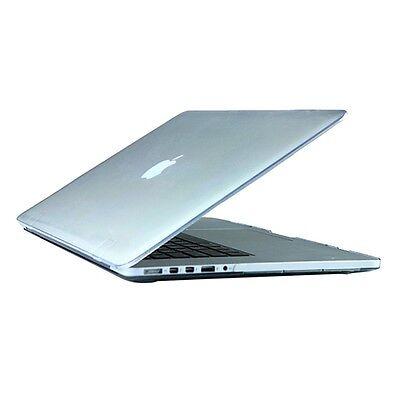 Sincero Custodia Protettiva Case Trasparente Custodia Per Apple Macbook Pro 15.4 Inch A1707 Nuovo-