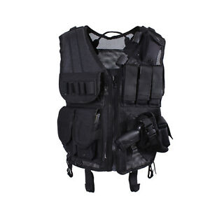 Rothco-Quick-Draw-Tactical-Vest