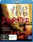 The Hills Have Eyes (Blu-ray, 2008)