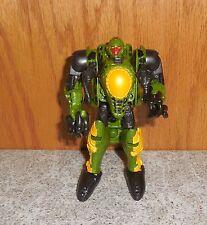 Transformers Beast Machines DINOTRON Dinobot Deluxe Figure