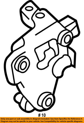 TOYOTA OEM 01-07 Sequoia Steering Column-Controller 335010C021