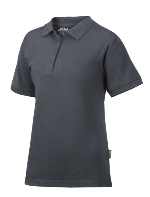 Polo Shirt Ideal for Company Profiling - 2715 Snickers AllroundWork