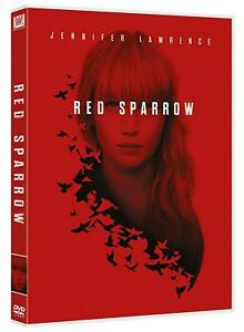 Red-Sparrow-Dvd-Editoriale-Nuovo-sigillato