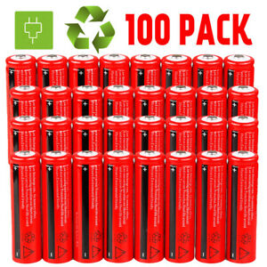 Lot-Ultrafire-18650-Battery-3000mAh-Li-ion-3-7V-Rechargeable-Batteries-for-Torch