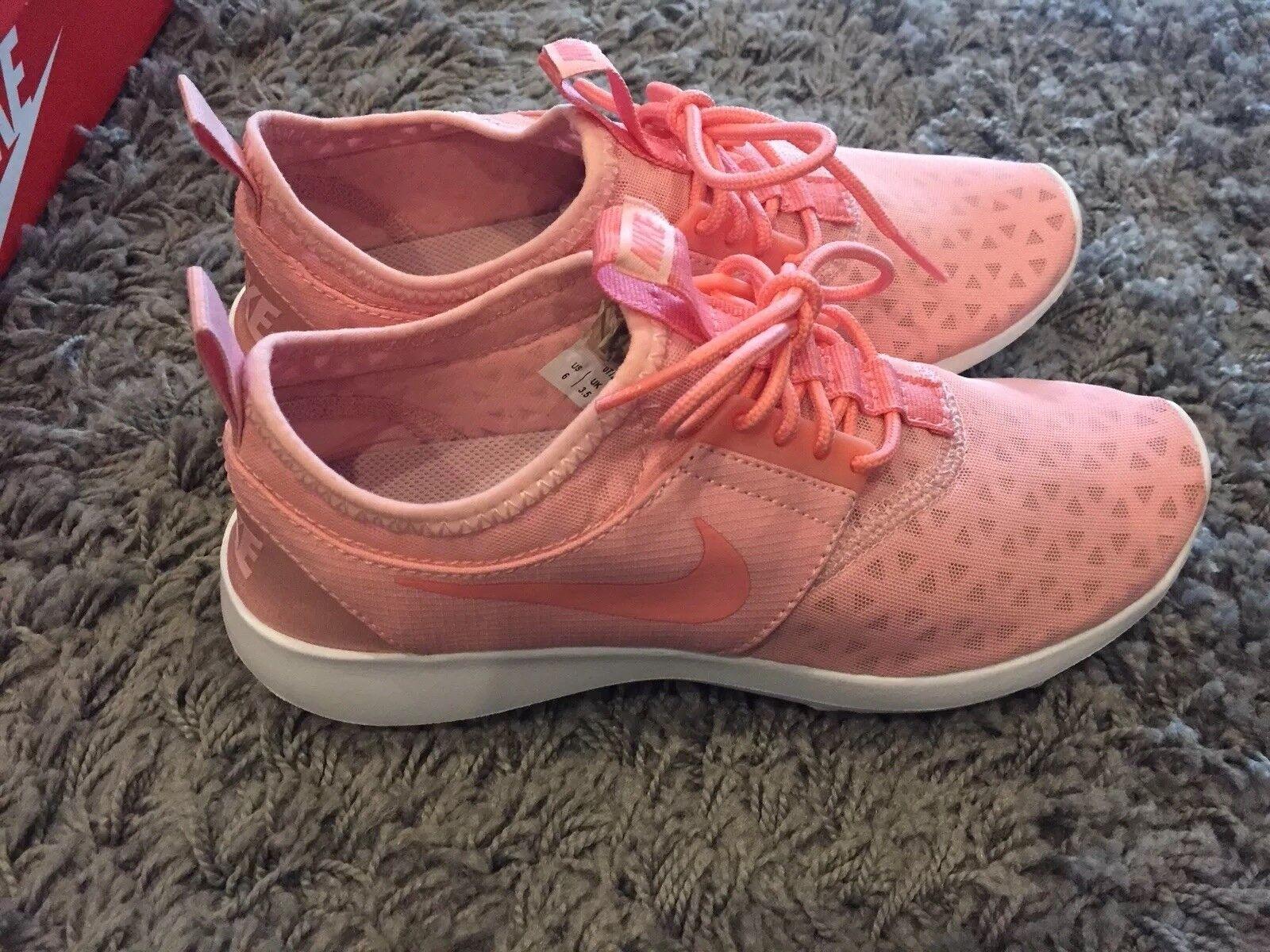 Nike Juvenante damen 36.5 Rosa Neu Neu Neu 068f10